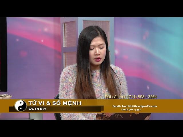 Tu Vi So Menh 2019 12 27 Part 03