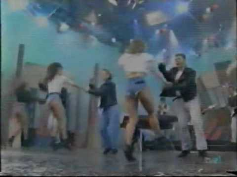 Tennessee  Medley nochevieja 1993 ballet buggy shop