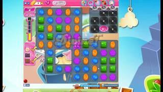 Candy Crush Saga Level 1598 Hard Level No Booster