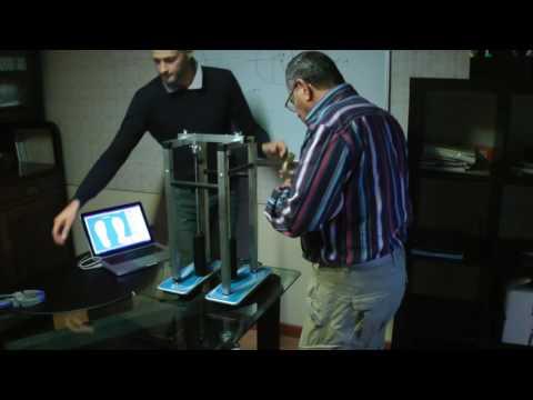 Cybersabots sabots dynamométriques In Tech à Marseille