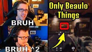 Download Beaulo Hack Like Shot | When Siege Community Find Out Macie Jay is Their Teammate- Rainbow Six Siege Mp3 and Videos