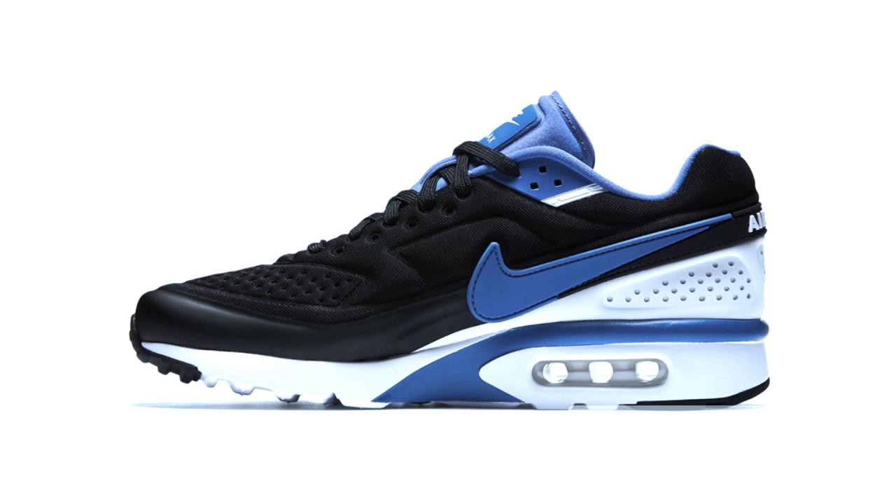9e4391fa263 Nike Air Max BW Ultra SE