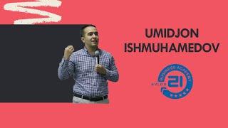 UMIDJON ISHMUHAMEDOV - MOLIYANING BIZNESDAGI O'RNI