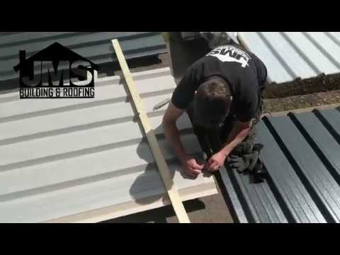 garage-re-roofed-in-box-profile-sheets