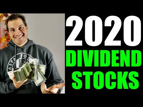 Top 10 Highest Paying Dividend Stocks For Dividend Investing 2020