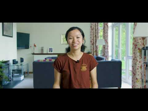 Collingwood's Undergraduate Research Internship Programme