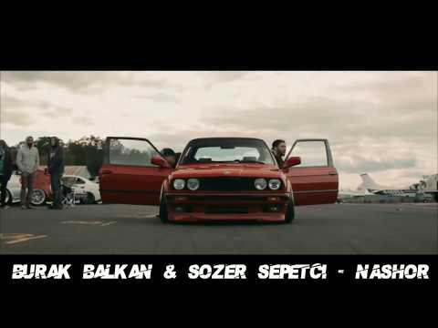 Arabic Remix - Nashor ( Burak Balkan & Sözer Sepetci Remix )@ letest whatsapp.30sec vid
