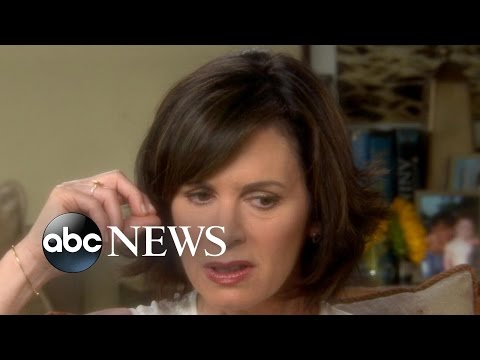 Elizabeth Vargas Part 1: Grappling with Anxiety