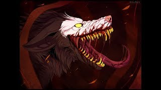 Anime Wolves~Sweet but Psycho