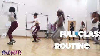 Rihanna - WORK Ft Drake | (Dance) Choreography by NarahNoire #WLW