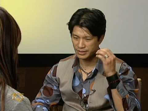 Kristine Sa & Dustin Nguyen 2009 interview [P2 of 4]