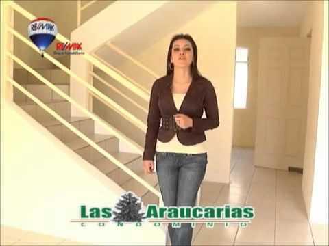 Condominio las araucarias quetzaltenango youtube for Condominio las rosas de gabriela