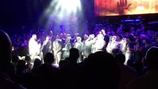 Hezekiah Walker & Shawn Mclemore - Grateful (LFCC Reunion Concert)