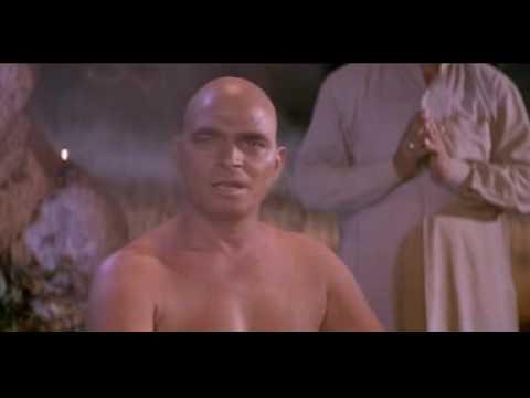 gan gan ganat bote-Gajanan Maharaj