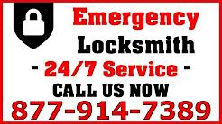 24 Hour Locksmith Walnut Creek, CA 877-914-7389