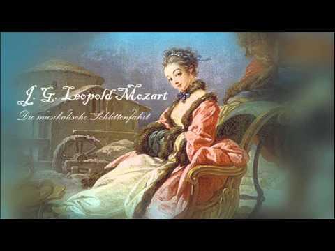L. Mozart - Die Musikalische Schlittenfahrt / Dive