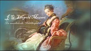 L. Mozart - Die Musikalische Schlittenfahrt / Divertmento for orchestra in F (1755)