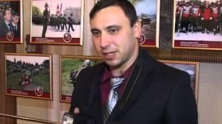 МВД по Северо-Кавказскому округу презентовали книгу