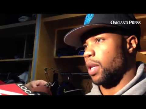 #Lions S Glover Quin Says No Added Pressure Against #Patriots.