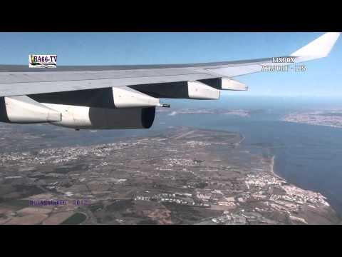Tap Portugal Airbus A320 - A340-300 Aeroporto Madeira FNC para Maputo MPM Moçambique.