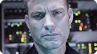BEYOND THE EDGE Trailer (2017) Casper Van Dien Science Fiction Movie
