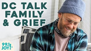 TobyMac on DC Talk, Family, and Dealing with Grief