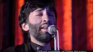 """Daler Nazarov - """"Bar sari bolini man"""". 1992"""