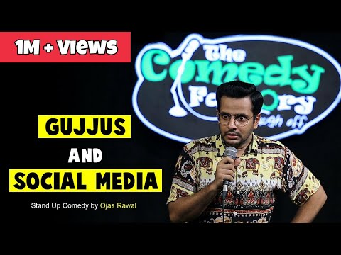 gujjus-and-social-media-|-gujarati-stand-up-comedy-by-ojas-rawal
