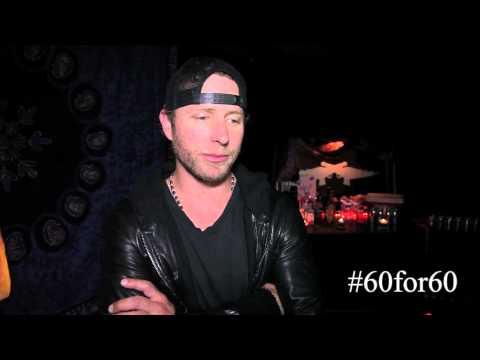 60 For 60 - Dierks Bentley On George Strait