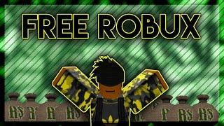 Free Robux - Roblox Machinima