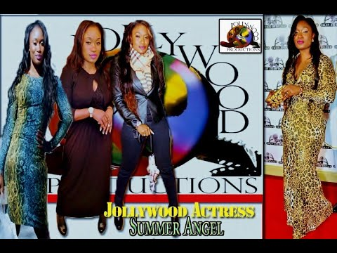 """Jollywood Jamaica exclusive interview with Summer Angel on """"Access Granted"""" (part 1)"""