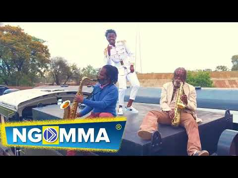 BAHATI - LALA AMKA ! (Official Video instrumental)ft righflow