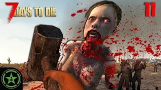 7 Days to Die - Eleventh Day