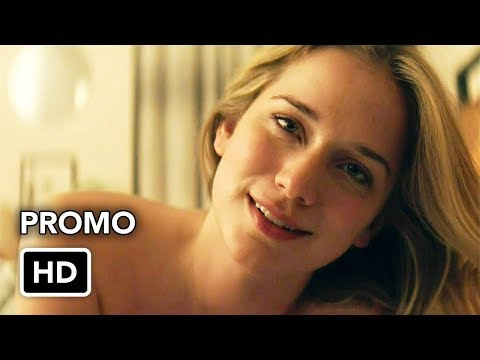 "YOU 1x02 Promo ""The Last Nice Guy in New York"" (HD) Penn Badgley, Shay Mitchell series"