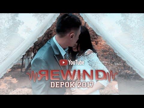 YOUTUBE REWIND INDONESIA 2017   DEPOK