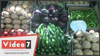 تاجر خضراوات: حالة الأسواق غير مستقرة.. وهذا هو السبب