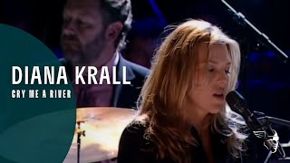 Diana  Krall - Cry Me A River (Live In Paris).mp3