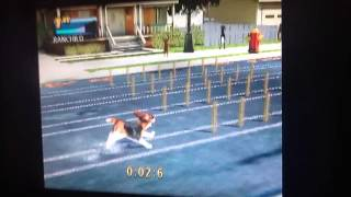 Petz Sports Walkthrough Part 2 First Races Part 1