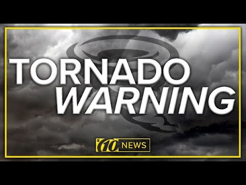Tornado warning issued in Pinellas County as strong storms move ...