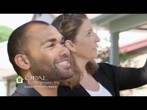 Opal Enterprises, delivering a wonderful remodeling experience!