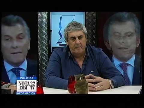 SERGIO ROMERO UDA | NOTA22.COM