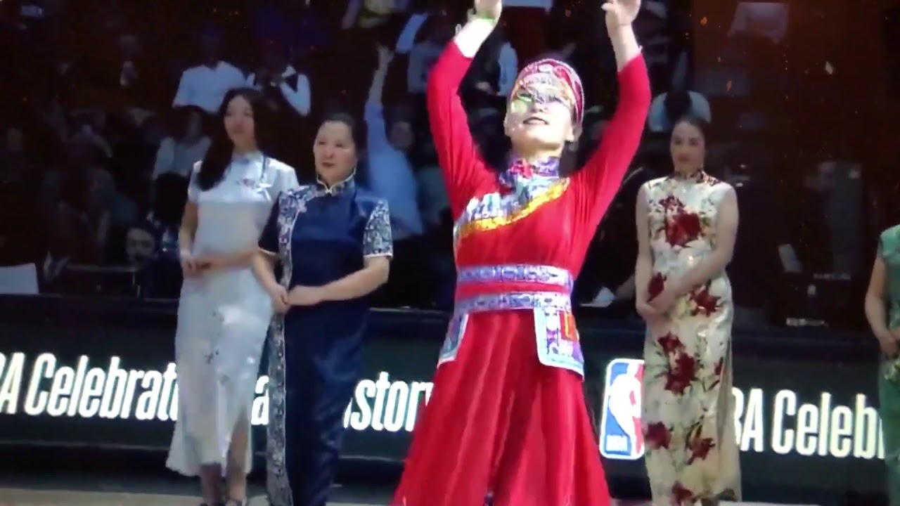 Nuggets celebrate Lunar New Year: A look at Denver's Asian ...