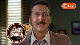 ¡Pichón finalmente leyó las cartas de Malena! - De Vuelta al Barrio 17/07/2017