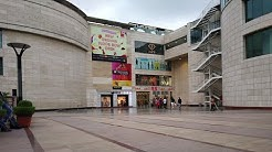 VASANT KUNJ MALL - Ambience Mall | DLF Mall | AWESOME VIDEO