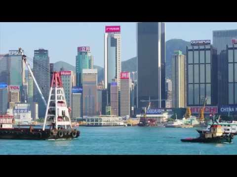 The best of Hong Kong, finance capital of Asia. Cityscapes, landmarks, people.