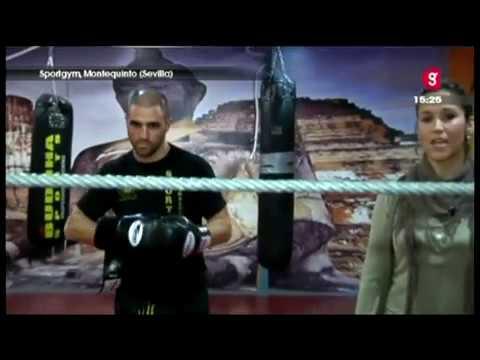 Diego goncet draco team campe n del mundo de kick for Gimnasio dos hermanas