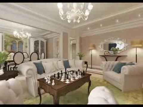 Мебель для гостиной в современном и классическом стиле