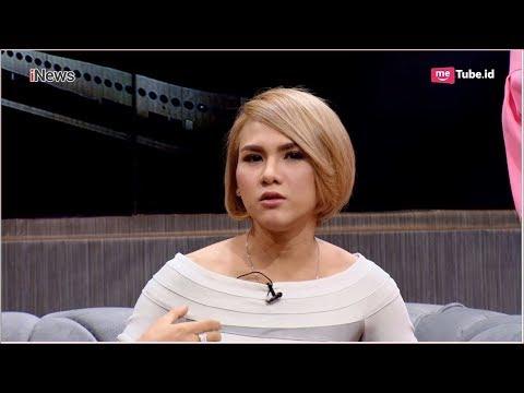Evelyn Blak-blakan Alasan Pernah Suntik Hormon Pria Part 2B - HPS 04/10