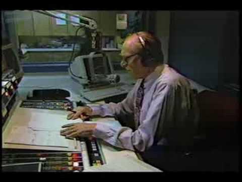 1010 WINS - Paul Smith's Last Newscast - 1995