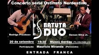 Batuta Duo-Concerto - Série
